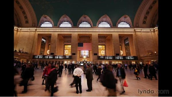 Shoot: Grand Central Terminal: The Traveling Photographer: New York