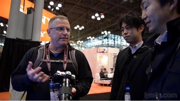 Experience: New York during PhotoPlus Expo: The Traveling Photographer: New York