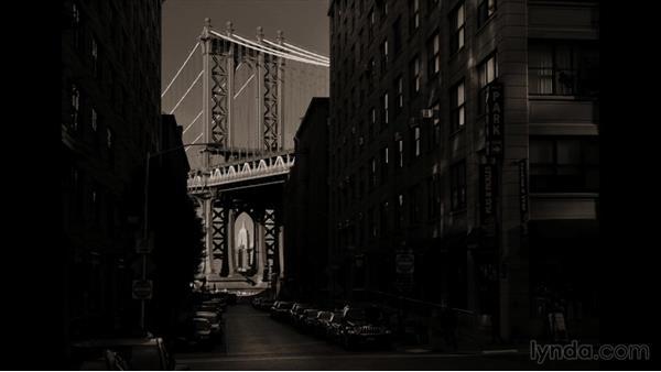 Light table: New York City: The Traveling Photographer: New York