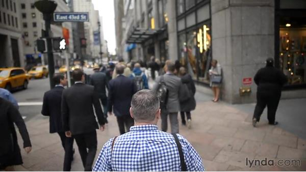Bonus movie: Why we travel: The Traveling Photographer: New York