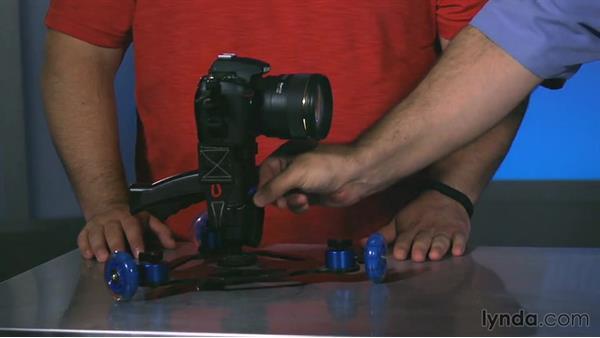 Skatewheel and skateboard dollies: Video Gear Weekly