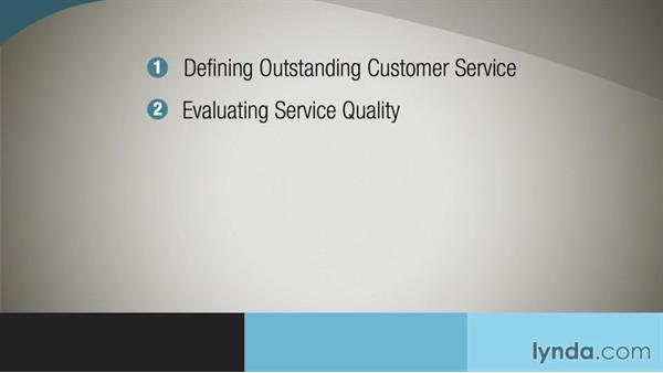 Welcome: Managing a Customer Service Team