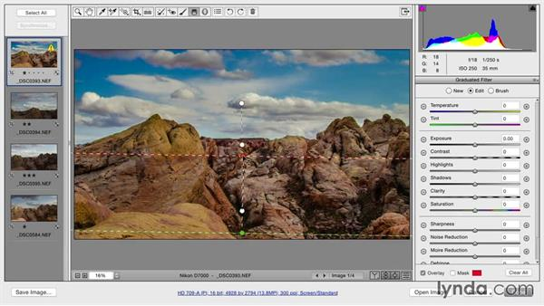 Processing time-lapse images with Adobe Camera Raw: Creating Time-Lapse Movies with Lightroom and LRTimelapse