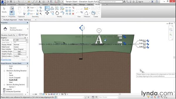 Linking multiple buildings: Managing Location Coordinates with Revit