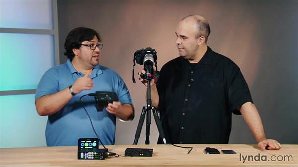 Features to look for in an external recorder: Video Gear Weekly
