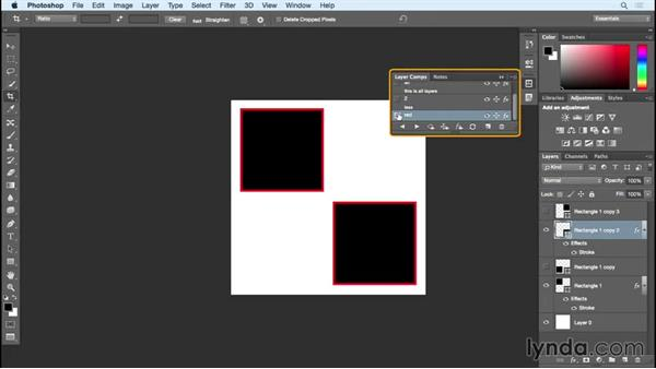 Welcome: Photoshop Insider Training: Rethinking the Essentials
