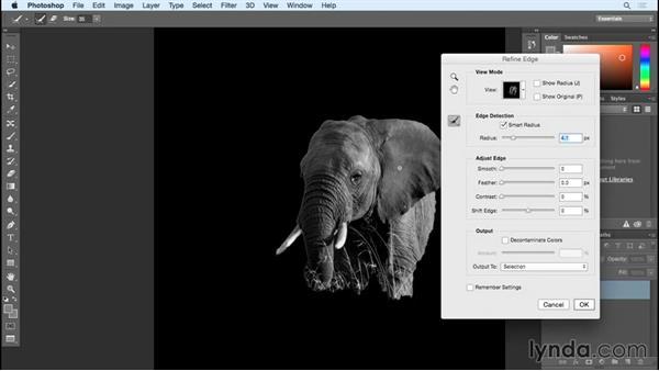 Workflow: Photoshop Insider Training: Rethinking the Essentials