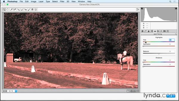 Video with Smart Objects: Photoshop Insider Training: Rethinking the Essentials