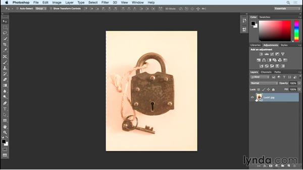 Hidden tricks with Smart Objects: Photoshop Insider Training: Rethinking the Essentials