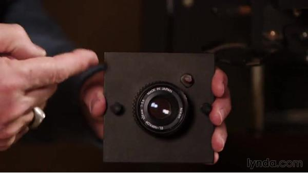 Exploring the enlarger, the exposure tools, and the timer: Setting Up a Home Darkroom