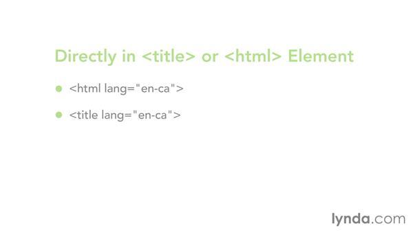 Meta content-language country tag usage: International SEO Fundamentals
