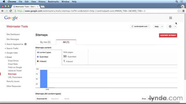 Using Google Webmaster Tools: International SEO Fundamentals