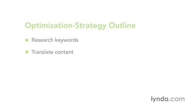 Putting together your international content strategy: International SEO Fundamentals