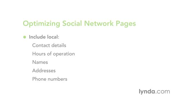 Impact of social networks and social sharing: International SEO Fundamentals