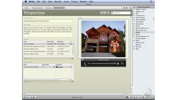 Exporting images: Bento Essential Training