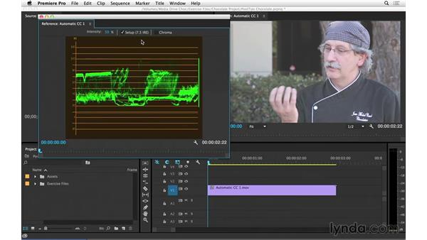Understanding how automatic color correction works: Video Post Tips Weekly