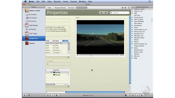 Creating Bento backup files: Bento Essential Training