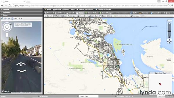 Creating a Google Street View: Up and Running with MapGuide Open Source