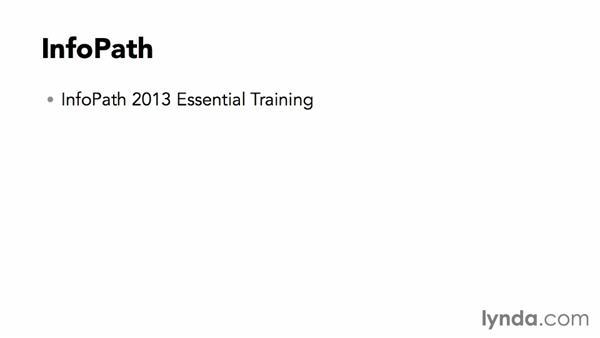 Next steps: SharePoint 2013: Customizing List Forms