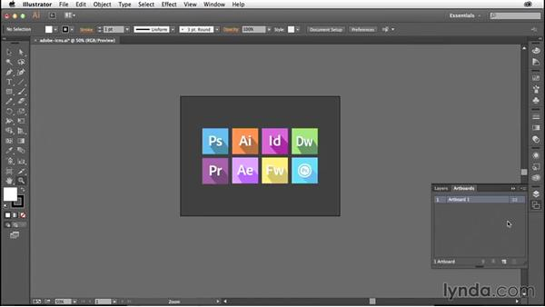 How to use custom views in Illustrator: Creative Quick Tips