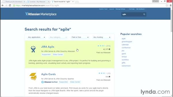 Reviewing JIRA add-ons and interoperability: Installing and Administering Atlassian JIRA