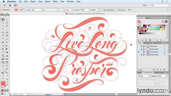 Inspiring designer: Roberlan Borges: Drawing Vector Graphics: Hand Lettering