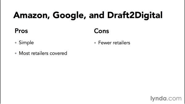 Common strategies: Ebook Publishing Fundamentals