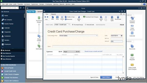 Tracking reimbursable expenses as income: QuickBooks Desktop Tips and Tricks