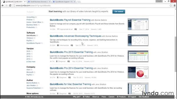 Next steps: QuickBooks Desktop Tips and Tricks