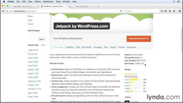 Finding plugins that meet your needs: WordPress and Genesis DIY: Weddings and Special Events