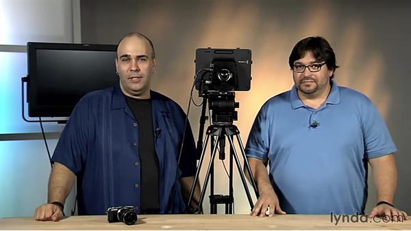 The Blackmagic Design Studio Camera: Video Gear Weekly