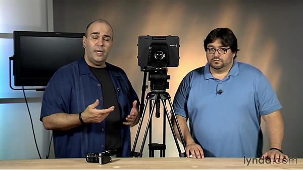 Drawbacks of the Blackmagic Design Studio Camera: Video Gear Weekly