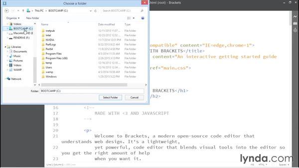 Setting up a local development environment: WordPress Workflows