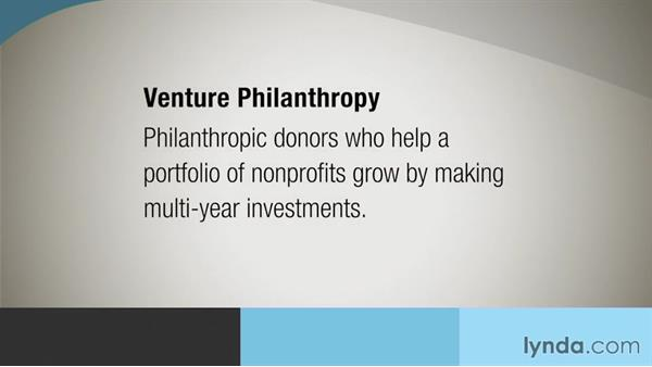 Fundraising at different stages of growth: Nonprofit Fundamentals