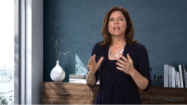 Honing your vision and sense of calling: Nonprofit Fundamentals