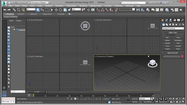 What you should know before watching this course: Rendering for Composites inside 3ds Max