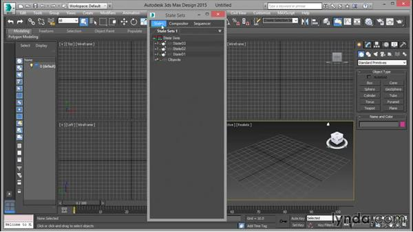 State sets explained: Rendering for Composites inside 3ds Max