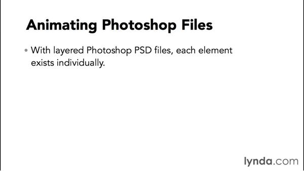 Introduction to editing with Photoshop files: Video Post Tips Weekly