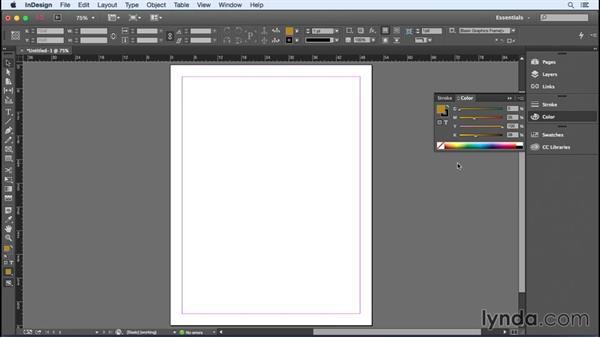 Spot color vs. process color: InDesign Insider Training: Color