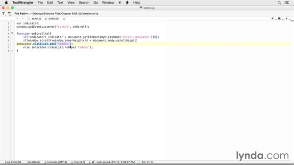 Using custom JavaScript to modify functionality: Creating HTML Layouts with InDesign