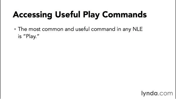 Introduction to useful play commands: Video Post Tips Weekly