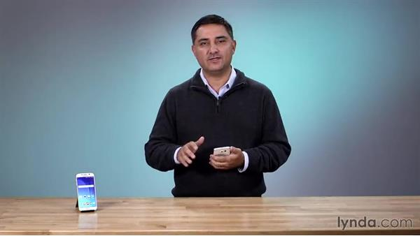 Next steps: Samsung Galaxy S6 and S6 Edge First Look