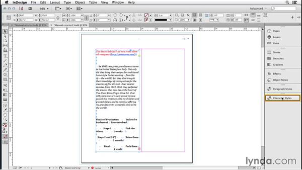 185 Fixing three common Word formatting glitches: InDesign Secrets