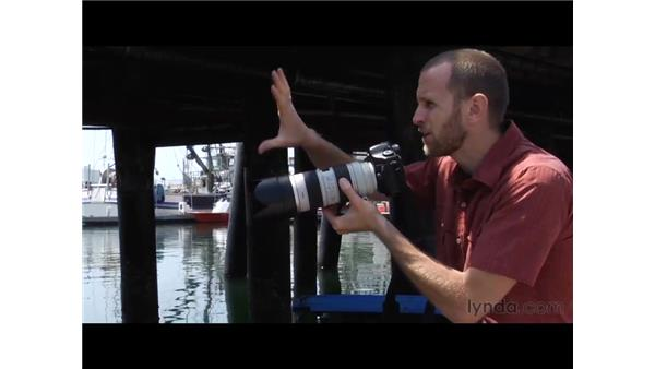 Creative tip 7: Zooming effectively: Lightroom 2 Essential Training