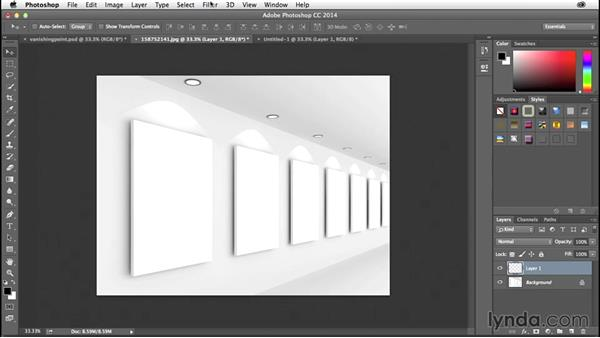 How to use Vanishing Point in Photoshop: Creative Quick Tips