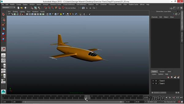 Smoothing motion with motion blur: Animation Techniques: Creating Smooth Motion