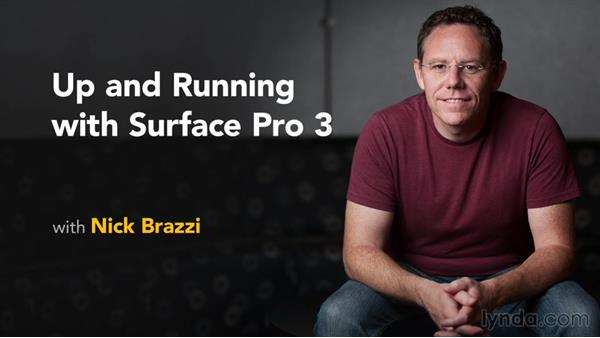 Next steps: Up and Running with Surface 3 and Surface Pro 3