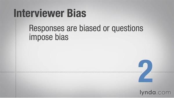 Response errors: Marketing Research Fundamentals