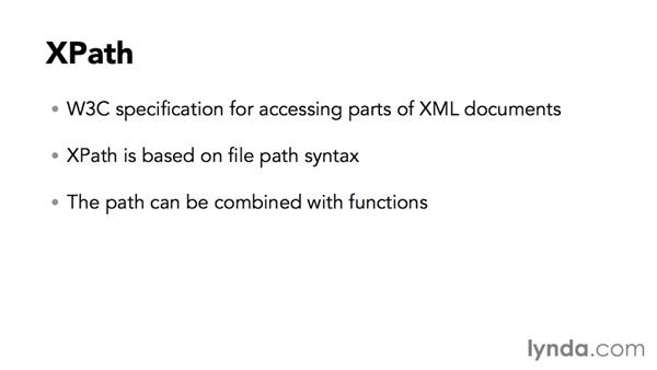 SimpleXML and XPath: Up and Running with PHP SimpleXML