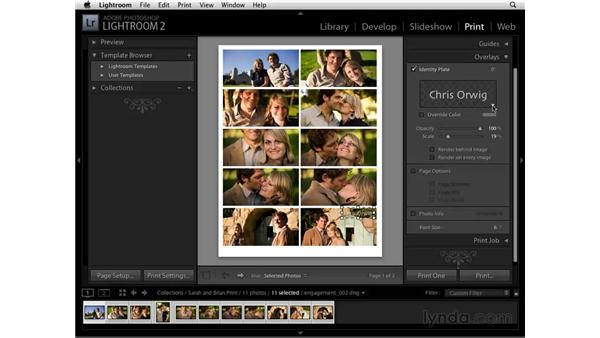 Customizing guides and overlays: Lightroom 2 Essential Training